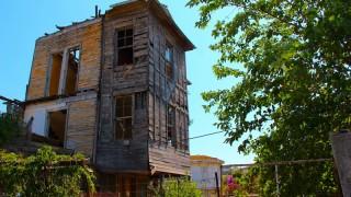 Buyukada-House