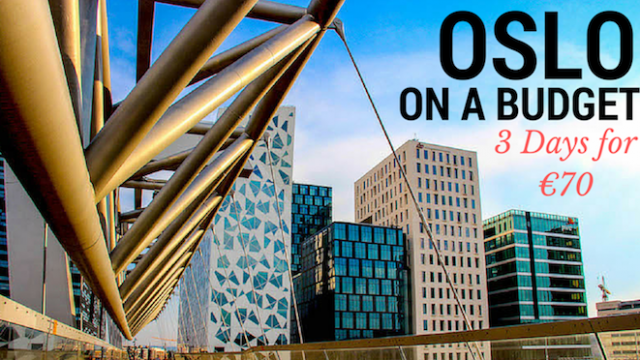 OSLO Featured Image